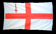 Flagge England London - 90 x 150 cm