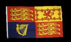 Flagge Großbritannien Royal