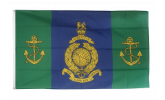 Flagge Großbritannien Royal Marines Assault Squadron - 90 x 150 cm