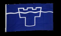 Flagge Großbritannien Tyne and Wear - 90 x 150 cm