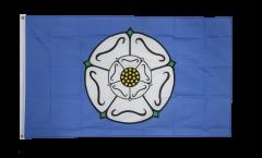 Flagge Großbritannien Yorkshire