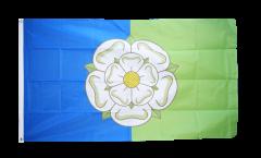 Flagge Großbritannien Yorkshire East Riding