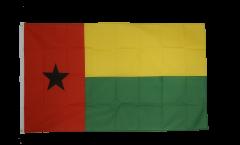Flagge Guinea-Bissau