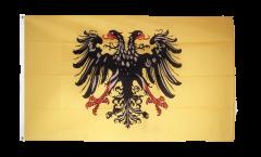 Flagge Heiliges Römisches Reich Deutscher Nation nach 1400 - 90 x 150 cm