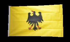 Flagge Heiliges Römisches Reich Deutscher Nation vor 1400 - 90 x 150 cm