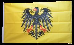 Flagge Heiliges Römisches Reich Reichssturmfahne - 90 x 150 cm
