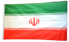 Flagge Iran