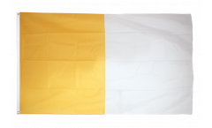 Flagge Irland Antrim