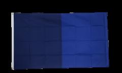 Flagge Irland Dublin