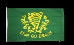 Flagge Irland Erin Go Bragh - 90 x 150 cm