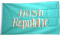 Flagge Irland Irish Republic Osteraufstand 1916 - 90 x 150 cm