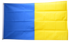 Flagge Irland Longford - 90 x 150 cm