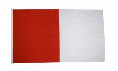 Flagge Irland Louth - 90 x 150 cm