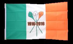 Flagge Irland Osteraufstand 1916-2016 - 90 x 150 cm