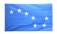 Flagge Irland Starry Plough