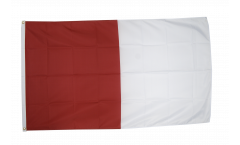 Flagge Irland Westmeath - 90 x 150 cm