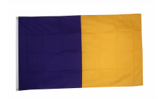 Flagge Irland Wexford