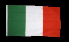 Flagge Italien, genäht - 270 x 450 cm