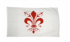 Flagge Italien Florenz - 90 x 150 cm