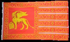 Flagge Italien Venedig Republik 697-1797 - 90 x 150 cm