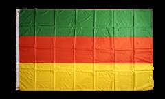 Flagge Jesiden - 90 x 150 cm