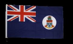Flagge Kaiman-Inseln