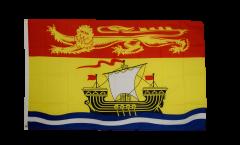 Flagge Kanada Neubraunschweig