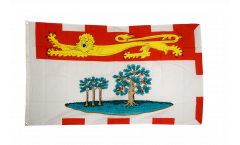 Flagge Kanada Prinz Edward Inseln
