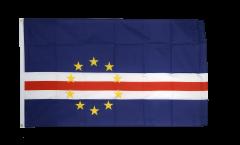 Flagge Kap Verde