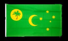 Flagge Kokosinseln - 90 x 150 cm