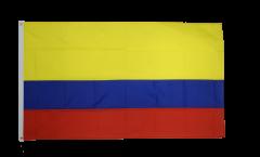 Flagge Kolumbien - 90 x 150 cm