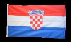 Flagge Kroatien - 150 x 250 cm