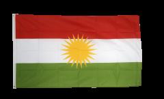 Flagge Kurdistan