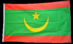 Flagge Mauretanien