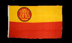 Flagge Memelland - 90 x 150 cm