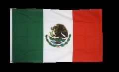 Flagge Mexiko - 90 x 150 cm
