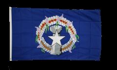 Flagge Nördliche Marianen - 90 x 150 cm