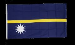 Flagge Nauru