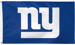 Flagge NFL New York Giants - 90 x 150 cm