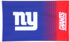 Flagge New York Giants Fan