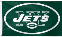 Flagge NFL New York Jets - 90 x 150 cm