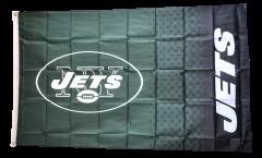 Flagge New York Jets Fan