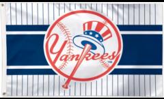 Flagge New York Yankees