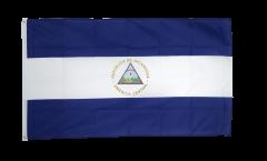 Flagge Nicaragua