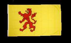 Flagge Niederlande Südholland
