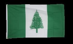 Flagge Norfolk Inseln