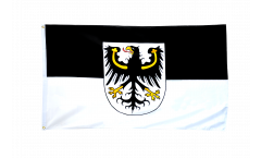 Flagge Ostpreußen - 90 x 150 cm