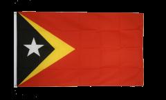 Flagge Osttimor