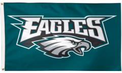 Flagge Philadelphia Eagles