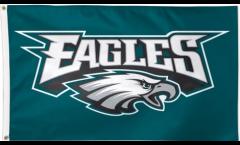 Flagge NFL Philadelphia Eagles - 90 x 150 cm